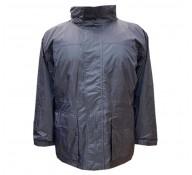 Plain Navy Jacket