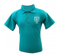 Our Lady of Muswell Hill Nursery Polo with logo