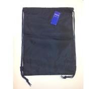 Plain Navy P.E Bag