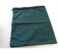 Plain Green P.E Bag