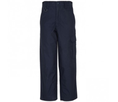 Navy Activity Trousers