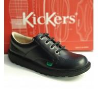 Unisex Kickers LO Core Shoes