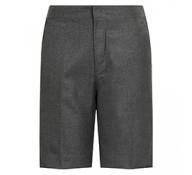 Grey Shorts (Boys)