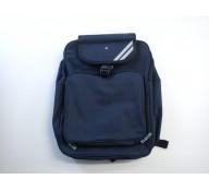 Navy Junior Back Pack
