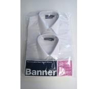 White Blouse Short Sleeves