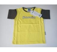 Yellow Brownies T-Shirt Short Sleeves