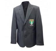 Friern Barnet Boys Navy Blazer (with Badge)