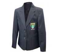 Friern Barnet Girls Navy Blazer (with Badge)