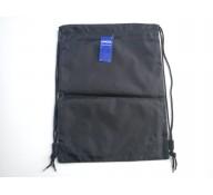 Plain Black P.E Bag